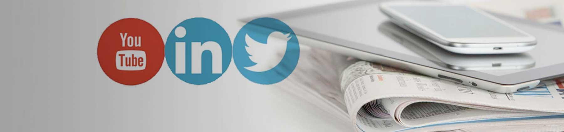 LUMENDI EXPANDS SOCIAL MEDIA PRESENCE