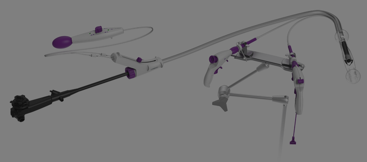 LUMENDI RECEIVES FDA 510(k) CLEARANCE FOR DILUMEN Is<sup>™</sup> ENDOLUMENAL INTERVENTIONAL SCISSORS